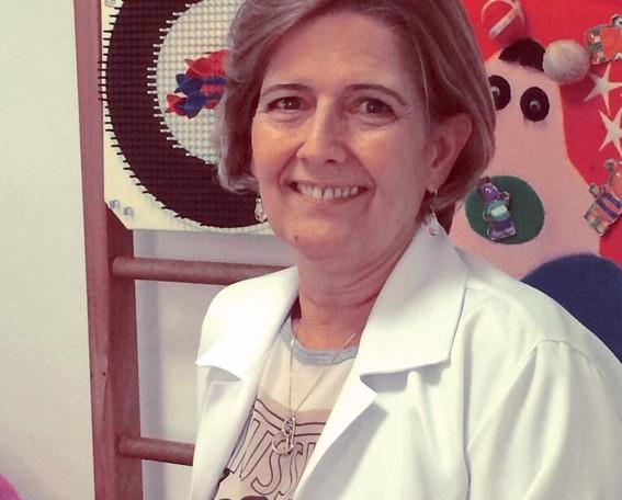 Maria Angela Simoni