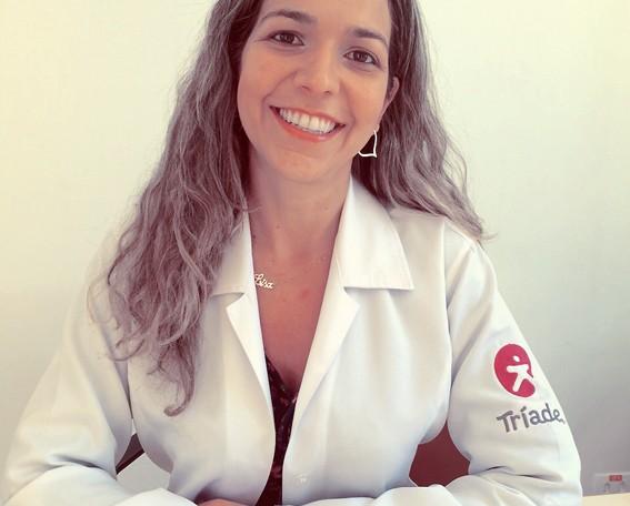 Dra Maria Elisa Merola