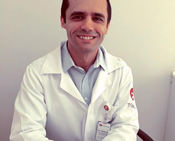 Dr Valdevino Melo Junior