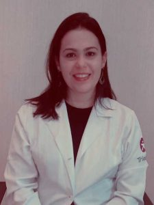Dra Carolina Petri Dias