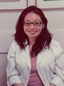 Dra Júlia Mayumi Yamashiro