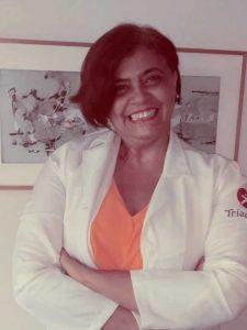 Dra Rosali Miranda Ferreira